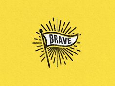 Brave by Abraham Lule