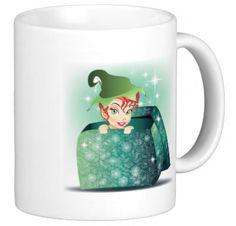 Buy your Elf MUG for Christmas Present