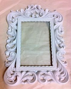 DIY Refinishing Picture Frames DIY Picture Frame DIY Home DIY Decor