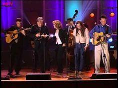 Earl Scruggs, Ricky Skaggs, Travis Tritt, Vince Gill - Bluegrass Celebration 2002