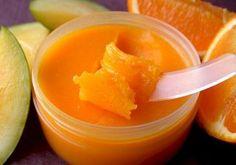 Recette : Purée de Mangue en soin capillaire réparateur et nourrissant - cheveux sec, crepus Aroma-Zone