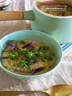 ricetta per dimagrire la zuppa di cipolle