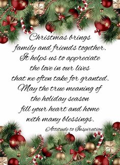 Merry christmas and happy new year to all my facebook friends and christmas brings christmas brings family and friends together m4hsunfo