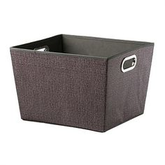 Shop quality baskets & storage boxes at Briscoes. Choose from wicker baskets, plastic boxes & more. Shop online for fast shipping & our price beat guarantee. Tote Storage, Storage Boxes, Storage Baskets, Bath Detox, Office Bathroom, Ecommerce Solutions, Wicker Baskets, Storage Solutions, Chrome
