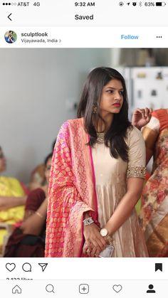 Indian Gowns Dresses, Indian Fashion Dresses, Dress Indian Style, Indian Designer Outfits, Velvet Dress Designs, Dress Neck Designs, Designs For Dresses, Blouse Designs, Salwar Designs