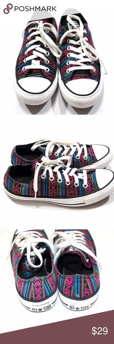 Converse ALL STAR Ladies Sneakers Shoes Size 7 Converse ALL STAR Ladies Sneakers Shoes Size 7 Converse Shoes Sneakers