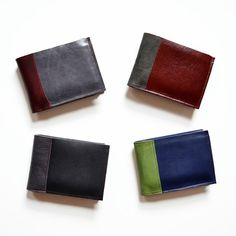 Mens Personalized Wallet / Mens Leather by LolafalkLeathergoods