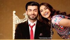 Khoobsurat Movie Now In Theaters, Critics Reviews, 1st Day Box Office Collection (Expected)  Ft. Sonam Kapoor, Fawad Afzal Khan