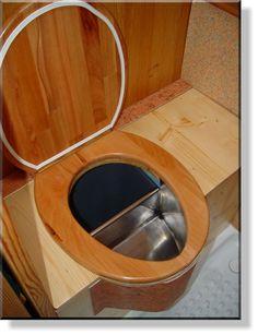 trockentoilette so kannst du sie selber bauen camperbus pinterest wohnmobil wohnwagen. Black Bedroom Furniture Sets. Home Design Ideas