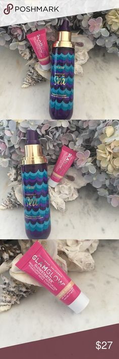 Glowsetter Makeup Setting Spray by glamglow #20