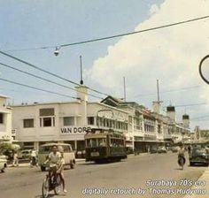 Surabaya Tempo Dulu (@surabayatempodulu) | Instagram photos and videos