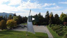 Solarsegel Münsingen on Vimeo