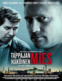 Ver Tappajan näköinen mies (The Look of a Killer) (2016) Online - Peliculas Online Gratis