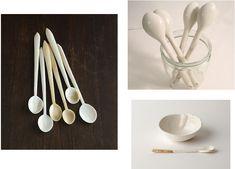 white spoons 3