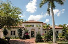 South Florida home