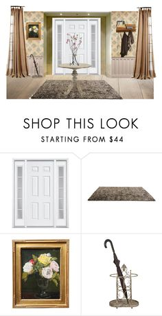 """Entry"" by carmenb ❤ liked on Polyvore featuring interior, interiors, interior design, home, home decor, interior decorating, Linie Design and OKA"