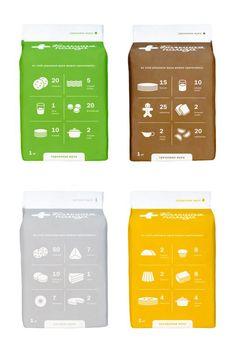 //Bolshaya Pol'za// Label Design, Packaging Design, Graphic Design, Pub, Packing, Branding, Color, Bag Packaging, Brand Management