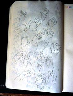 Sketchbook for practicing! #ArmitronMakeTime #ArmitronSchoolSupplies