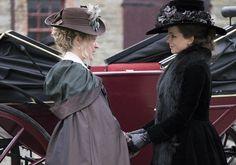 "First Look: Chloe Sevigny And Kate Beckinsale In Whit Stillman's Period Drama 'Love & Friendship' (adapting Jane Austen's novella ""Lady Susan,"" )"