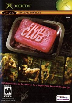 Fight Club (Xbox, 2004)
