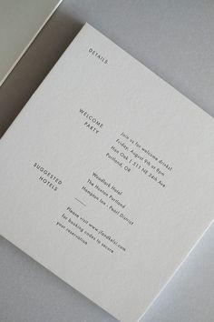 The Letterist Translates Love Onto Paper – Design & Paper Invitation Layout, Wedding Invitation Design, Wedding Stationary, Calligraphy Wedding Invitations, Invites, Modern Wedding Stationery, Typography Wedding Invitations, Event Invitations, Wedding Branding