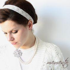Cheveux dans Accessoires de la mariée - Etsy Mariages - Page 7