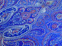150 x 90 cm! tela de brocado bordado fino (1.5m)