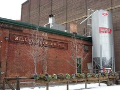Image result for restaurant micro brewery toronto
