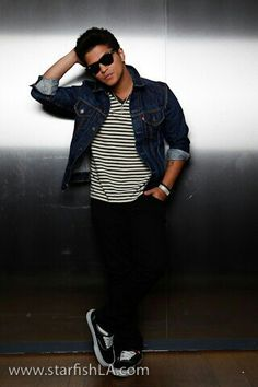 Bruno Mars photo by Sulstep