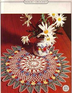 Magic crochet 1 - Edivana - Picasa Webalbums