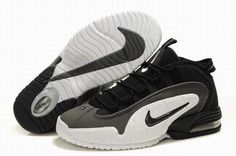 Nike Air Penny Shoes
