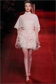 Nina Ricci - Collections Fall Winter 2013-14 - Shows - Vogue.it