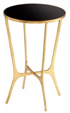 This Eye-catching mod accent table can be used on the side of sofa or in between of a pair of chairs.