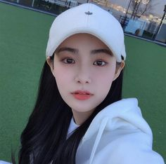 Ulzzang Kids, Ulzzang Korean Girl, Asian Makeup Looks, Ming Xi, Uzzlang Girl, Asian Fashion, Girl Crushes, Asian Beauty, Asian Girl