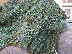 Ravelry: Celaeno pattern by Rosemary (Romi) Hill