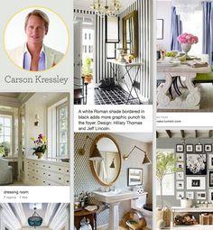 9 Celebrities To Follow On Pinterest - Carson Kressley | Gallery | Glo