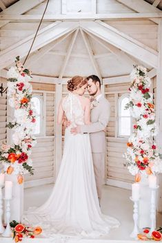 Citrus and Peach Spring Wedding Inspiration from Germany – Time for Wedding – Eine Liebe Lang Hochzeitsfotografin 15