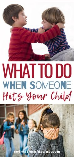 Twin Cities Kids Club Blogs: What to do When Someone Hits Your Child - Your child is playing with the kid next door, or the child in the playground. You're watchful, but not too watchful, as you are pretty sure all is going well, until it's not. You see another child take a swing at yours, and the tiger mom or dad in you comes out. | Kids | Parenting | Parenting Tips | Parenting Hacks | Kids Protection Kids And Parenting, Parenting Hacks, Tiger Moms, Children Toys, Twin Cities, When Someone, Mom And Dad, Playground, Parents