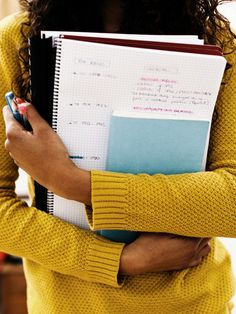 Ob Uni oder Workshop - mit diesen Tipps kannst du besser und effektiver lernen.