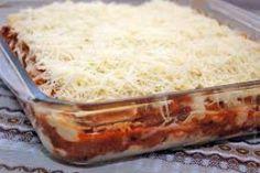 Macaroni And Cheese, Pizza, Ice Cream, Cooking, Ethnic Recipes, Mai, Food, Zucchini, Lasagna