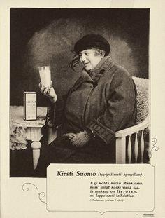 Herosan-hedelmäsuola, 1920-luku Vintage Ads, Nostalgia, Commercial, Historia, Vintage Advertisements, Old Advertisements