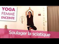 Soulager la sciatique - Yoga Femme Enceinte