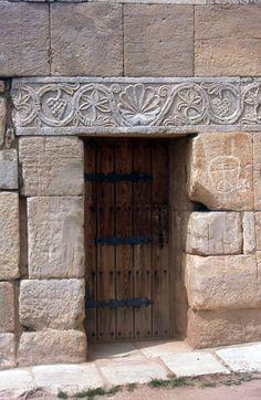 Carolingian, Church Architecture, Open Window, Vanitas, Old Doors, Orthodox Icons, Romanesque, Religious Art, African Art