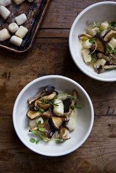 Gnocchi | Nicole Franzen by Nicole Franzen Photo, via Flickr