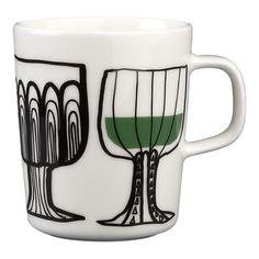For the tea drinker // Marimekko Kippis Mug    $20.00