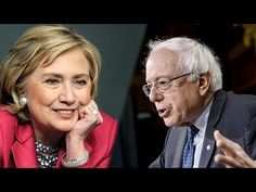 Hillary's Faux Populism is No Match For Bernie Sanders - YouTube