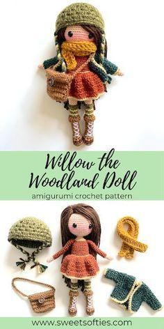 Cute Crochet, Crochet Crafts, Crochet Toys, Crotchet, Crochet Projects To Sell, Crochet Dolls Free Patterns, Bear Patterns, Loom Patterns, Crochet Ideas