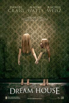 Dream House, dal 3 agosto al cinema.