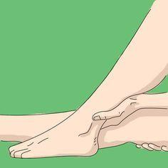 Вот что произойдет, если подержать ноги в уксусе. Делаю так каждый вечер