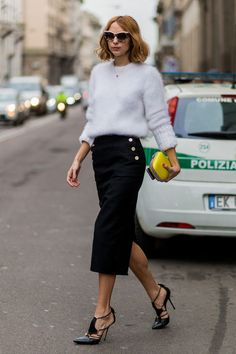 Weird Weather? Nothing to Wear? These Office-Ready Looks Will Help You Transition to Spring